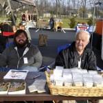 Bill Best, Kentucky's heirloom seed guru!