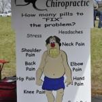 Wade Davis Chiropractic
